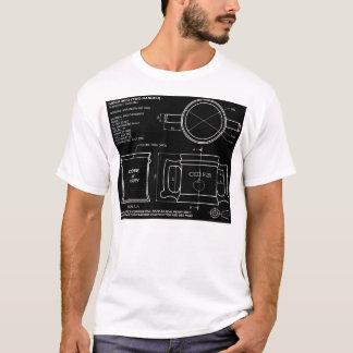 Camiseta Caneca inglesa tradicional da cidra