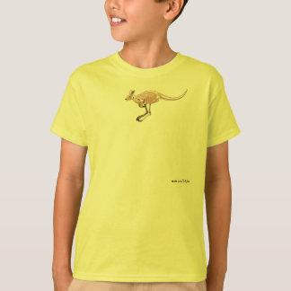 Camiseta Canguru 2