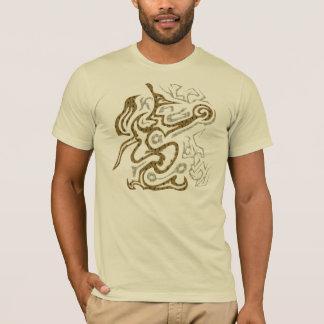 Camiseta Canguru 2 do encaixotamento