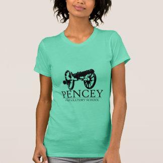 Camiseta Canhão de Pencey
