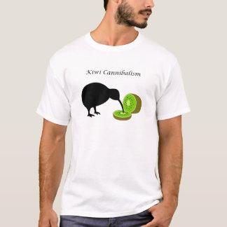 Camiseta Canibalismo do quivi