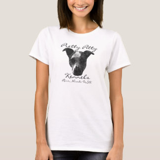 Camiseta Canis bonito de Pitty