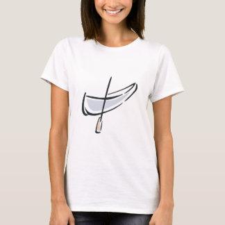 Camiseta Canoa 3