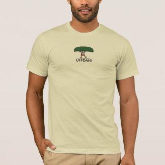 Camiseta Canoa de Uffdah