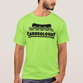 Camiseta Canoeologist