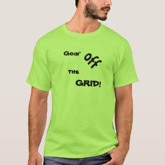 Camiseta Cansado do seguimento, overtaxed, & pagar mal?