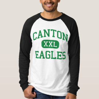 Camiseta Cantão - Eagles - júnior - cantão Texas