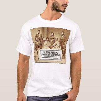 Camiseta Cantores de Fisk Jubillee