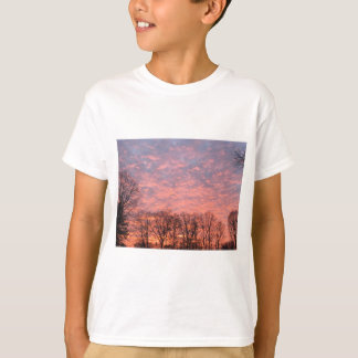 Camiseta Canvas das mães Natureza