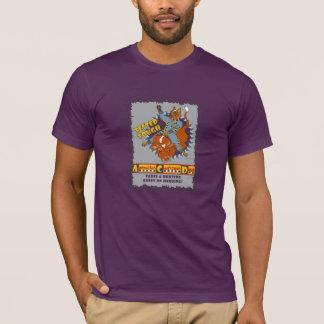 Camiseta Cão australiano do gado - manequins do teste do