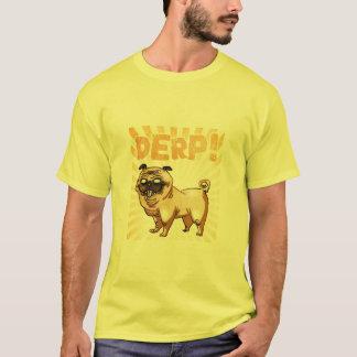 Camiseta Cão de Derp
