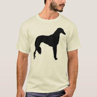 Camiseta Cão de Saluki