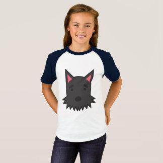 Camiseta Cão de Scotty