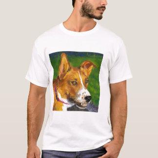 Camiseta Cão do gado de Serena