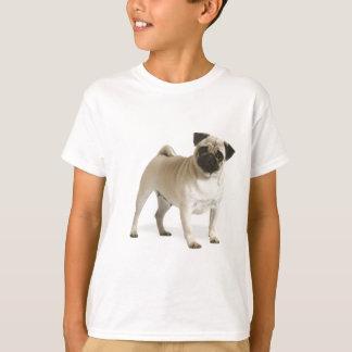 Camiseta Cão do Pug