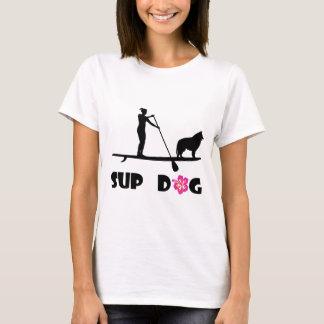 Camiseta Cão do SUP