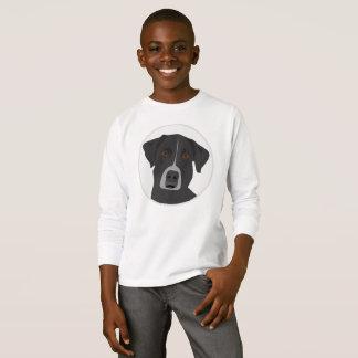 Camiseta Cão, GREAT DANE