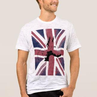 Camiseta Cão superior