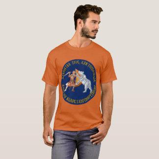 Camiseta Caos em Constantinople