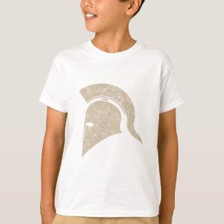 Camiseta capacete