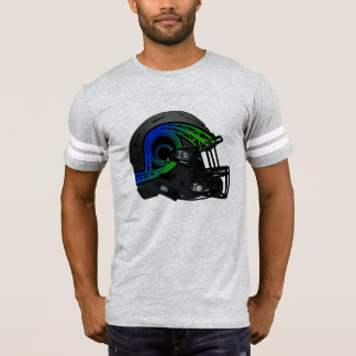 Camiseta Capacete das portas copos de Cleveland