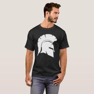 Camiseta Capacete grego espartano do Corinthian