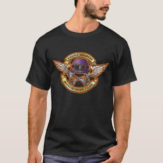 Camiseta Capacetes roxos - asas 01
