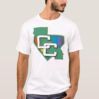 Camiseta Capitão Califórnia
