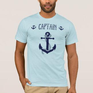 Camiseta Capitão T-shirt