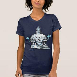 Camiseta Capitol Hill