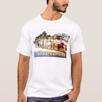Camiseta Capitola-Califórnia
