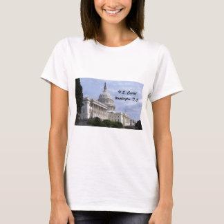 Camiseta Capitólio, Washington, C.C.
