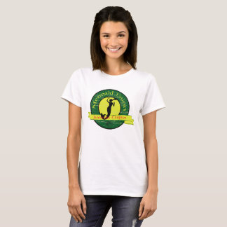 Camiseta Capítulo de Jamaica da união da sereia