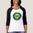 Camiseta Capoeira