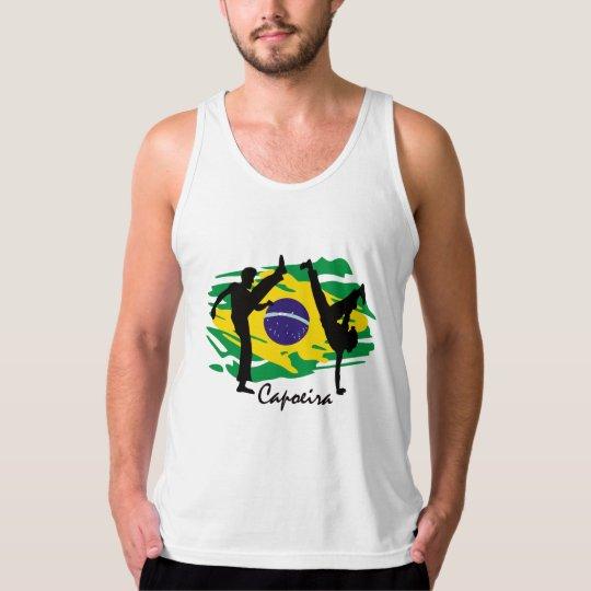 Camiseta Capoeira Brasil