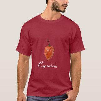 Camiseta Capsaicin