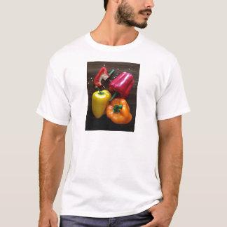 Camiseta Capsicum…