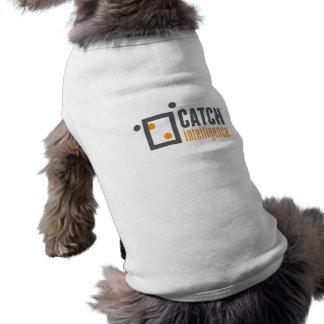 Camiseta CAPTURA - camisola de alças do cão
