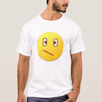 Camiseta : /cara