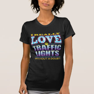 Camiseta Cara do amor dos sinais