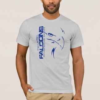 Camiseta Cara do falcão
