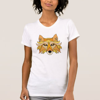 Camiseta Cara do Fox