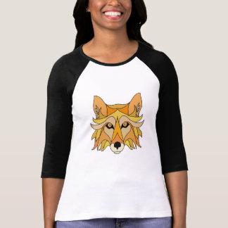 Camiseta Cara do Fox