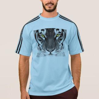 Camiseta Cara do tigre - tigre branco - tigre dos olhos -