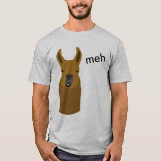 Camiseta Cara engraçada da Lama