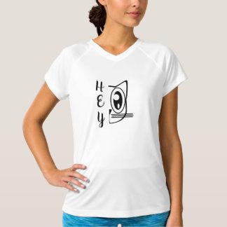 Camiseta Cara engraçada do gato