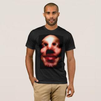 Camiseta Cara engraçada sagrado