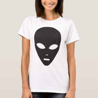 Camiseta Cara estrangeira