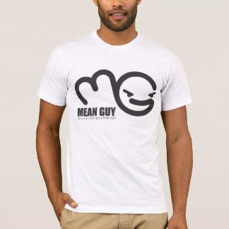 Camiseta Cara média