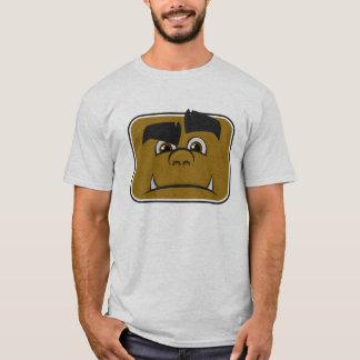 Camiseta Cara pateta #1